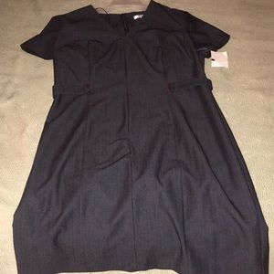 Lady's dress nice for work, or night out,